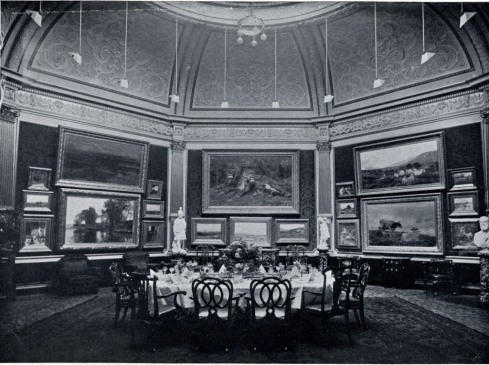 Copy of 184 Queen's Gate interior