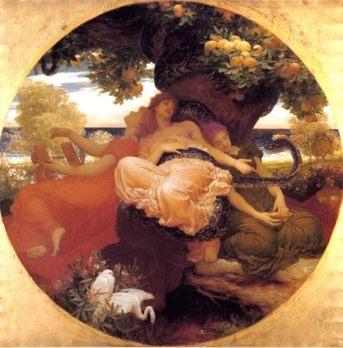 Garden of the Hesperides