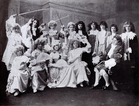 1912-13Le Bourgeois Gentilhomme p22